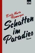 Cover-Bild zu Remarque, E.M.: Schatten im Paradies
