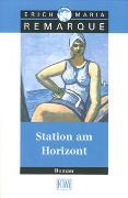 Cover-Bild zu Remarque, E.M.: Station am Horizont