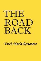 Cover-Bild zu Remarque, Erich Maria: Road Back