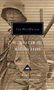 Cover-Bild zu Remarque, Erich Maria: All Quiet on the Western Front