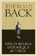Cover-Bild zu Remarque, Erich Maria: The Road Back