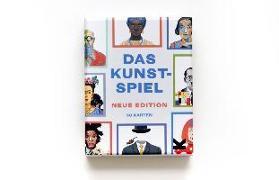 Cover-Bild zu Black, Holly: Das Kunst-Spiel