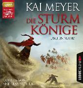 Cover-Bild zu Meyer, Kai: Die Sturmkönige - Dschinnland