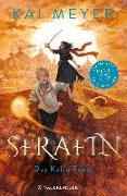Cover-Bild zu Meyer, Kai: Serafin. Das kalte Feuer