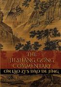 Cover-Bild zu Reid, Dan G.: The Heshang Gong Commentary on Lao Zi's Dao De Jing
