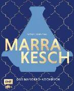 Cover-Bild zu Rosenthal, Patrick: Marrakesch - Das Marokko-Kochbuch