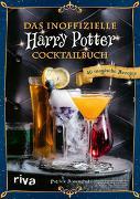 Cover-Bild zu Rosenthal, Patrick: Das inoffizielle Harry-Potter-Cocktailbuch