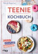 Cover-Bild zu Rosenthal, Patrick: Teenie-Kochbuch