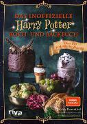 Cover-Bild zu Rosenthal, Patrick: Das inoffizielle Harry-Potter-Koch- und Backbuch