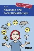 Cover-Bild zu Harris, Russ: Akzeptanz- und Commitmenttherapie