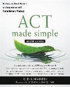 Cover-Bild zu Harris, Russ: ACT Made Simple