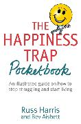 Cover-Bild zu Harris, Russ: The Happiness Trap Pocketbook