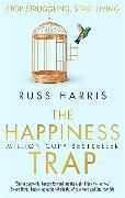 Cover-Bild zu Harris, Russ: The Happiness Trap