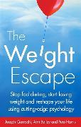 Cover-Bild zu Ciarrochi, Joseph: The Weight Escape