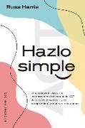 Cover-Bild zu Harris, Russ: Hazlo Simple