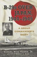 Cover-Bild zu Harris, Samuel Russ: Attacking Japan from Saipan