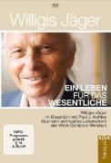 Cover-Bild zu Willigis Jäger (Schausp.): Ein Leben für das Wesentliche