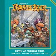 Cover-Bild zu Jim Henson: Jim Henson's Down at Fraggle Rock