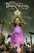 Cover-Bild zu Jim Henson: Jim Henson's Power of the Dark Crystal, Vol. 1