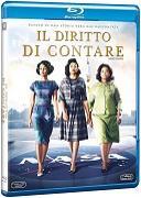 Cover-Bild zu Melfi, Theodore (Reg.): IL DIRITTO DI CONTARE - HIDDEN FIGURES