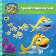 Cover-Bild zu The Jim Henson Company: Splash and Bubbles: Splash's Swim School