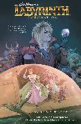 Cover-Bild zu Jim Henson: Jim Henson's Labyrinth: Coronation Vol. 3 SC