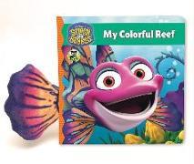 Cover-Bild zu The Jim Henson Company: Splash and Bubbles: My Colorful Reef (Board Book)