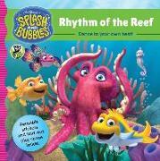 Cover-Bild zu The Jim Henson Company: Splash and Bubbles: Rhythm of the Reef with Sticker Play Scene
