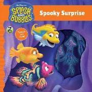 Cover-Bild zu The Jim Henson Company: Splash and Bubbles: Spooky Surprise touch and feel board book