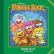 Cover-Bild zu Art Baltazar: Jim Henson's Fraggle Rock: Where Is It?