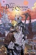 Cover-Bild zu Jim Henson: Jim Henson's Beneath the Dark Crystal, Vol. 3