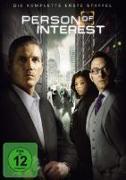 Cover-Bild zu Hennen, Sean (Reg.): Person of Interest. Staffel 1