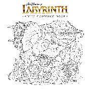 Cover-Bild zu Jim Henson: Jim Henson's Labyrinth Adult Coloring Book