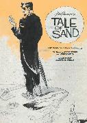 Cover-Bild zu Jim Henson: Jim Henson's Tale of Sand: The Illustrated Screenplay