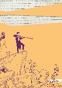 Cover-Bild zu Jim Henson: Jim Henson's Tale of Sand Box Set