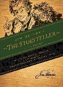 Cover-Bild zu Jim Henson: Jim Henson's Storyteller: The Novelization