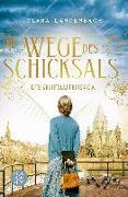 Cover-Bild zu Langenbach, Clara: Die Senfblütensaga - Wege des Schicksals