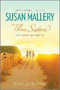 Cover-Bild zu Mallery, Susan: Three Sisters