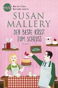 Cover-Bild zu Mallery, Susan: Der Beste küsst zum Schluss