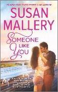 Cover-Bild zu Mallery, Susan: Someone Like You