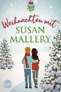 Cover-Bild zu Mallery, Susan: Weihnachten mit Susan Mallery
