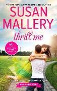 Cover-Bild zu Mallery, Susan: Thrill Me