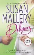 Cover-Bild zu Mallery, Susan: Delicious