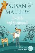 Cover-Bild zu Mallery, Susan: Die Liebe trägt Giraffenpulli