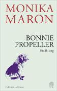 Cover-Bild zu Maron, Monika: Bonnie Propeller