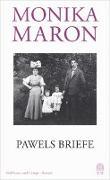 Cover-Bild zu Maron, Monika: Pawels Briefe
