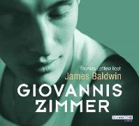 Cover-Bild zu Giovannis Zimmer von Baldwin, James