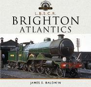 Cover-Bild zu The Brighton Atlantics (eBook) von Baldwin, James S.