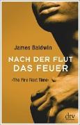 Cover-Bild zu Nach der Flut das Feuer (eBook) von Baldwin, James