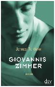 Cover-Bild zu Giovannis Zimmer (eBook) von Baldwin, James